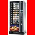 Торговый автомат по продаже снеков и напитков FAS EASY VEND, б/у