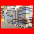 Корзины Cambro для хранения и транспортировки посуды